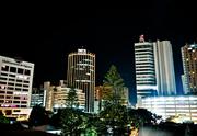 La Castellana, Caracas I