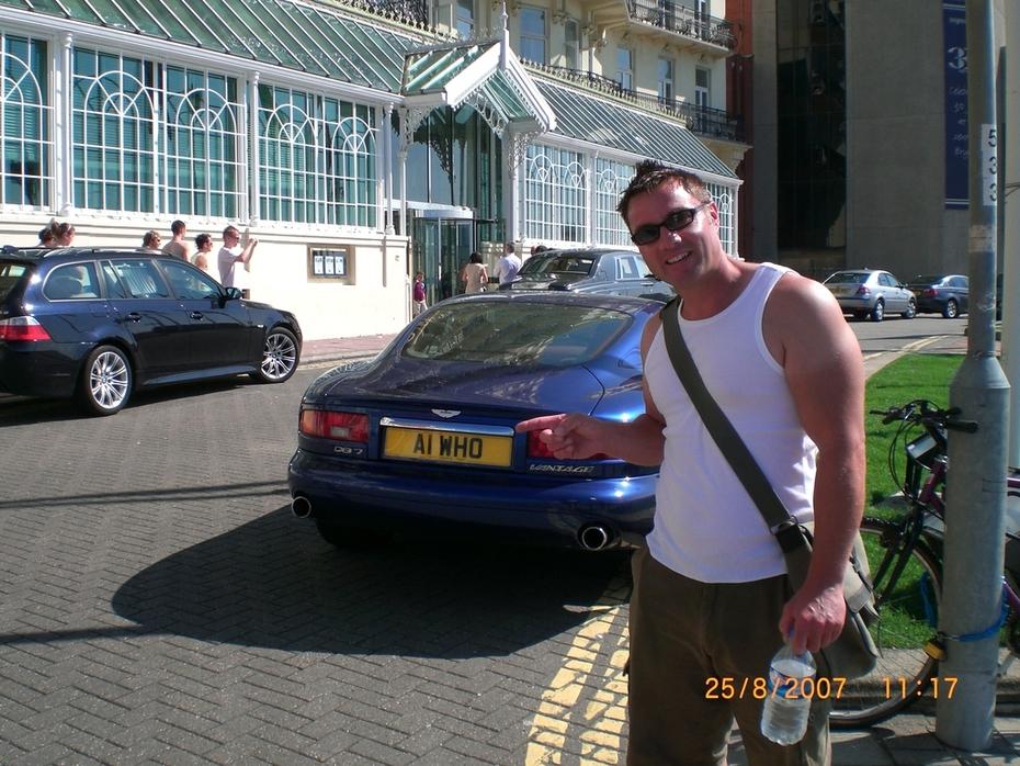 Brighton Grand Hotel