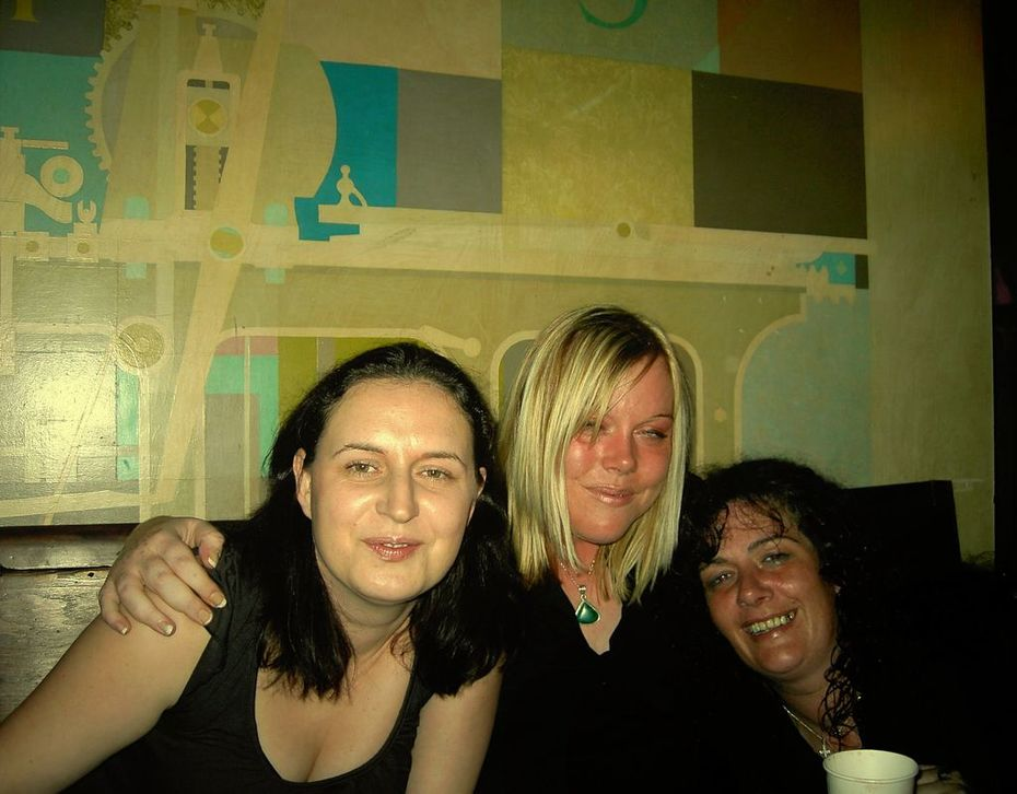 Aug-Sept 2004 Glasgow Goodfoot Soul Night