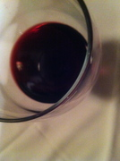 Wine cup...