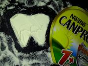 Día#05 - Un diente de leche - Milagros Chaparro