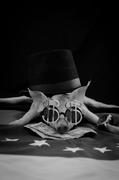 David Rosales - Pigs de Pink Floyd - Roberto Mata - Digital 3