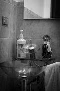 Dia #22 - Un Baño de María - David Rosales