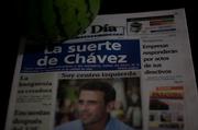 Dia #24 - Un Riesgo País - David Rosales