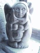 'Angel' 2002 Jordaan