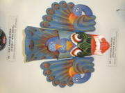 SriLankan Mask 7