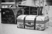 Mis maletas. Regresando de París gracias a unafotoxdíax29días