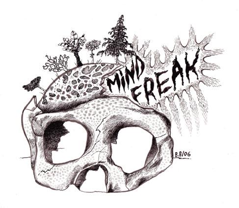Mind Freak
