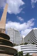 Living in Caracas - Altamira, Caracas