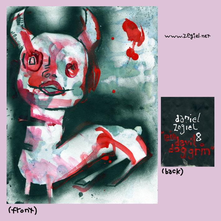 003-ein-devil-dog-grin-square-painting-daniel-zegiel