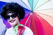 Gay Parade Sao Paulo 2012