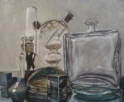 Bottles, Lenses, and Prisms