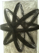"""4""""x6"""" sketchbook drawings feb 2010"""