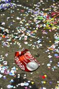 Coca smashed