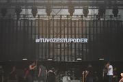 #TuVozEsTuPoder