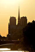 NotreDame_Sunset