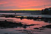 Marazion_Sunset_over_Marazion