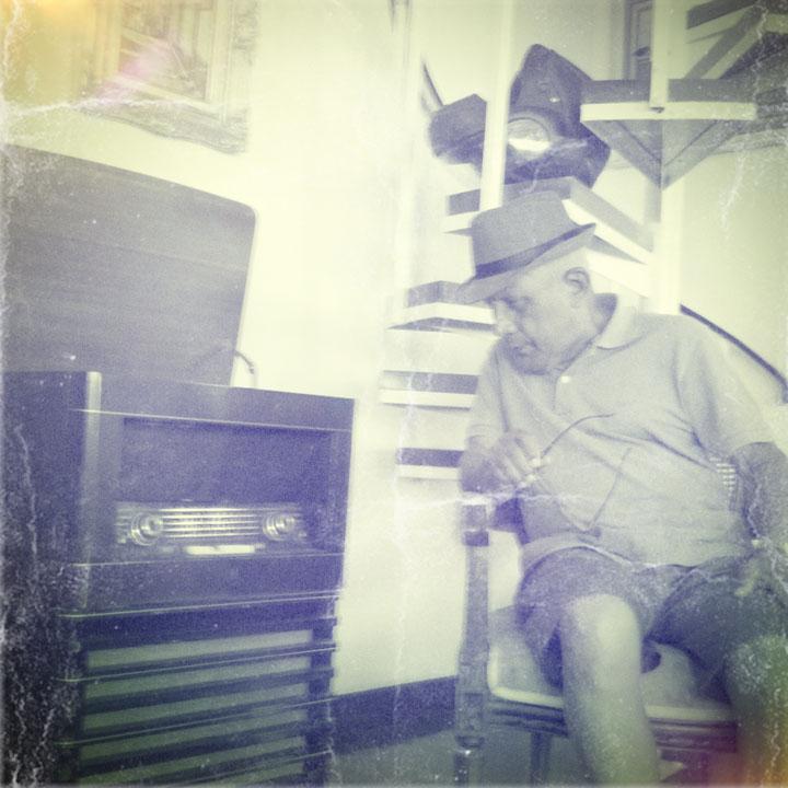 Dia 2 - Una Radionovela - Guillermo Bruzual