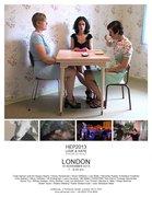 HEP2013 screening LOVE&HATE in LONDON at ArtReview