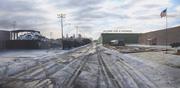 North Pacific Street, Minneapolis, Winter