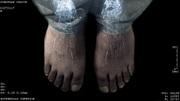 Día #10 - Una radiografía (autoretrato) - Jhonattan Giovani Chacón