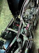 Dia 14 - Una silla electrica - Guillermo Bruzual