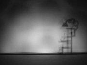 Día14/Una silla electrica/Raquel Caldera