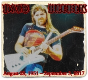 Dave Hlubek RIP
