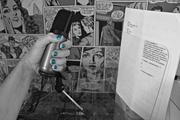 Día 2 - Una radionovela - Joaquín Pereira - Grande