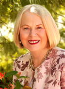 Kathryn Hall, author of Plant Whatever Brings You Joy