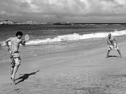 Día #26 - Un duelo - Miguel Marin