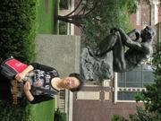 纽约哥伦比亚大学