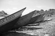 Flota Muerta - Puerto Ordaz