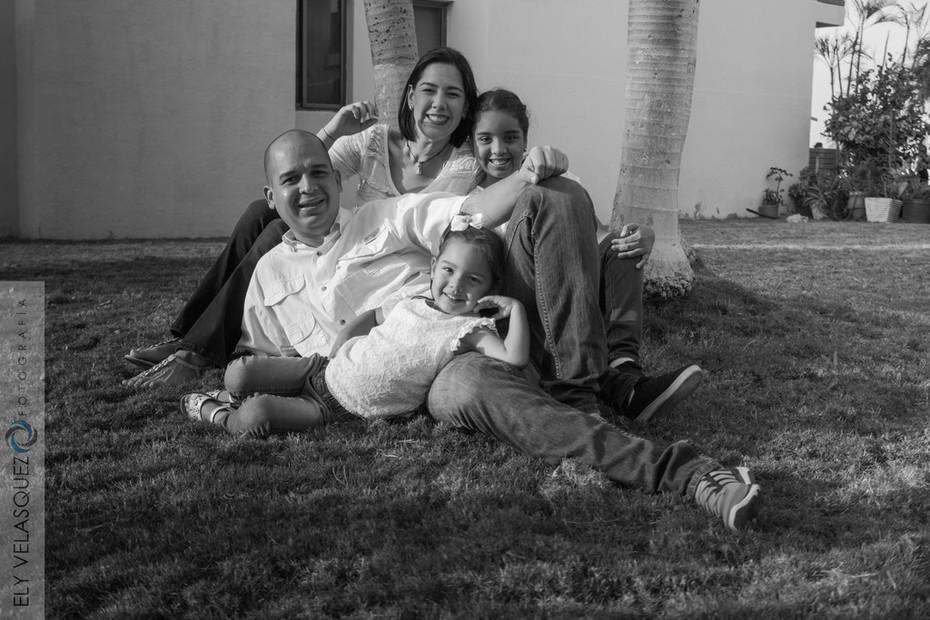 Familia Vielma 064