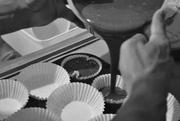 En la cocina con los Brownies