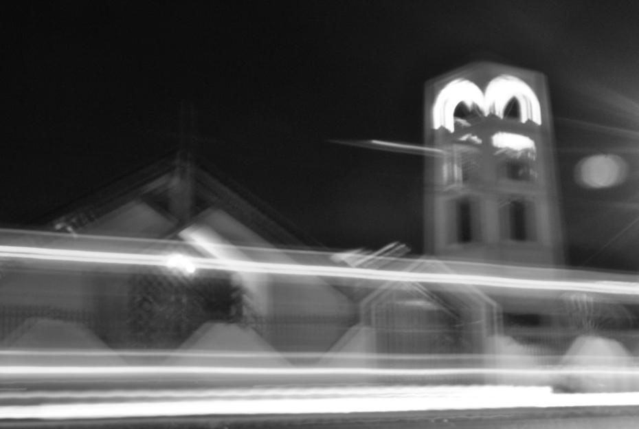 Iglesia en San Diego