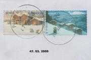 UMULIG DATO 47 MARS 2009