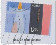 NK1707 med variant