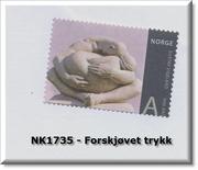 NK1735 - variant forskjøvet trykk