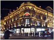 Shopping Galerias Pacifico - Buenos Aires