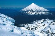 Volcán Osorno - Chile