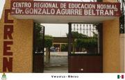 Centro de Ed. Normal - Veracruz - México