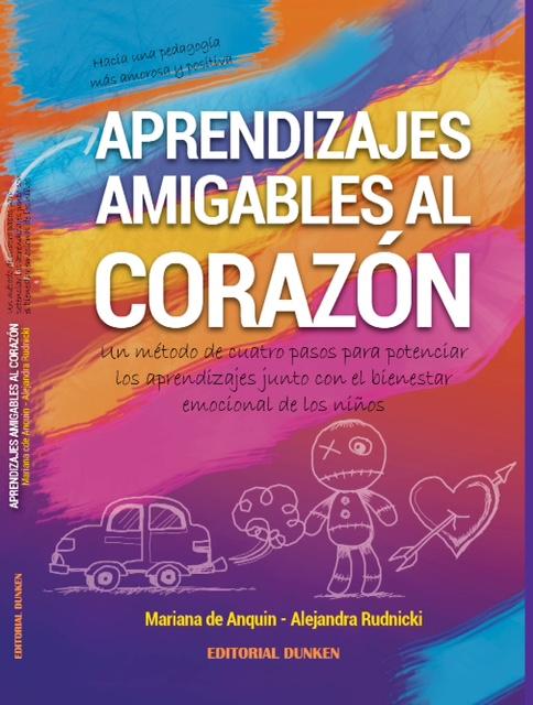 Aprendizajes Amigables al Corazón .Editorial Dunken