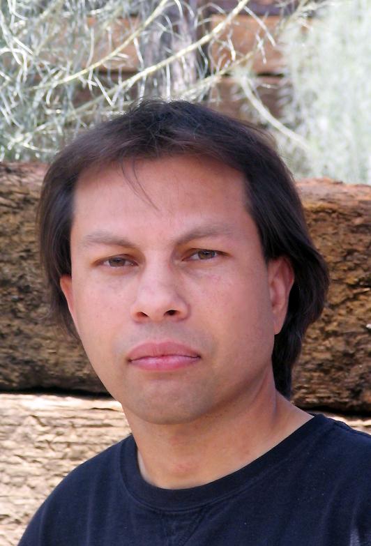 2007 Headshot