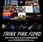 THINK PINK FLOYD THE TRIBUTE BAND FROM PHILADELPHIA PA