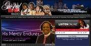 Dr. Anita is on Gospel Impact Radio
