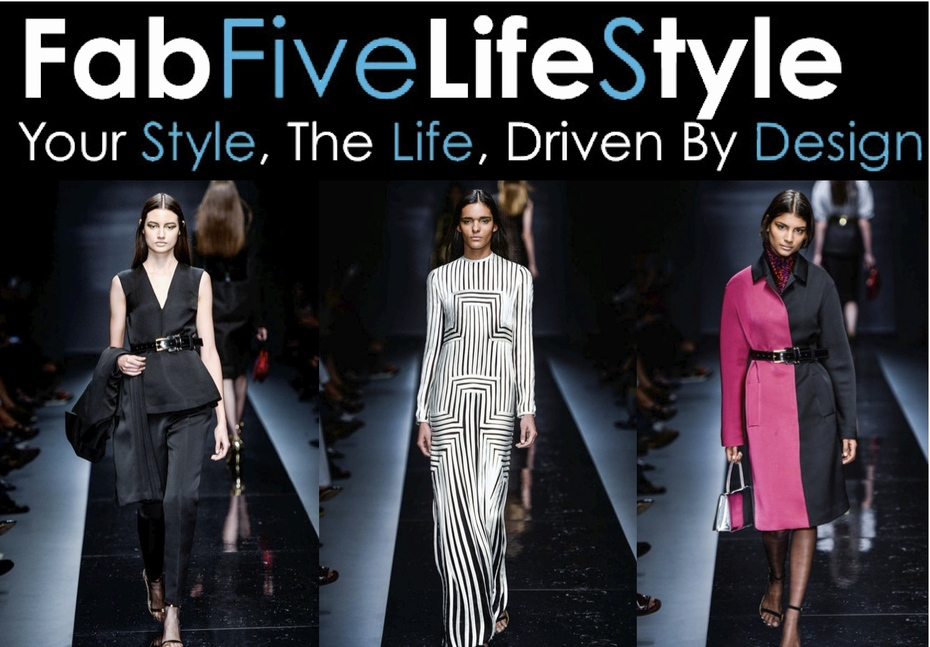 Fab Five Lifestyle Magazine
