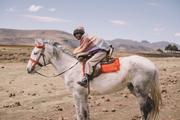 Horseboy in Lesotho