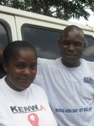 KENWA skills building workshop