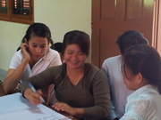 ACP Training for SOS-CV Cambodia